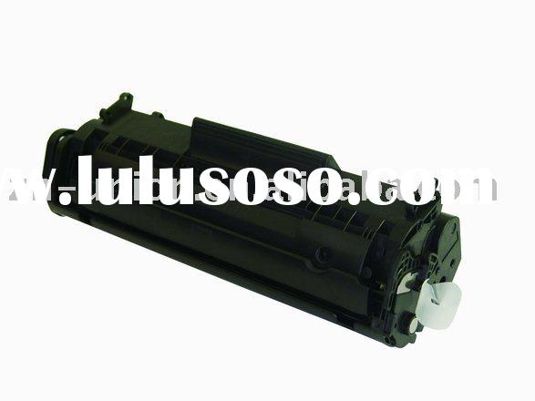 CRG 303 Mono Toner Cartridge For use in CANON LBP-2900/3000