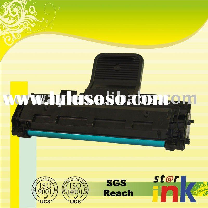 Compatible Black Toner Cartridge for Samsung ML-1640/2240 with chip