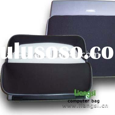 Neoprene case for laptop,computer bag,notebook bag