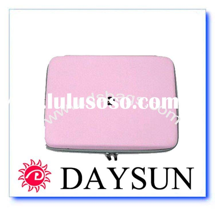 Pink Laptop Bag/Case for 9 to 10-inch Notebook,