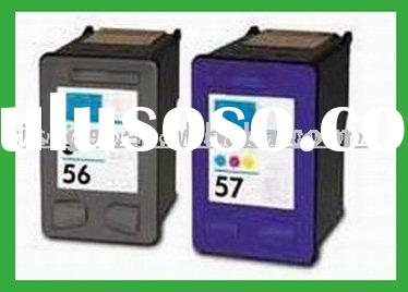 Refill Instructions for HP 56 +57 ink Cartridge