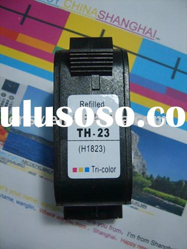 remanufactured ink cartridge TH-C1823D  hp  ink cheap
