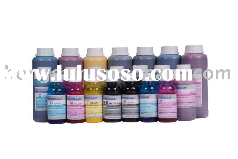 sell good cheap printer Ink for Canon W6400/8400