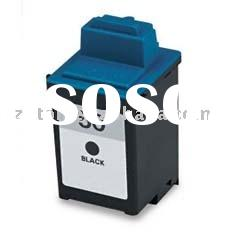 Cheaper price for Compatible  Lexmark ink cartridge