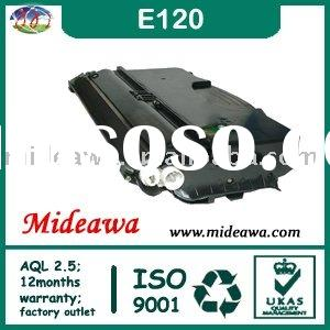 Lexmark  laser printer toner  cartridge