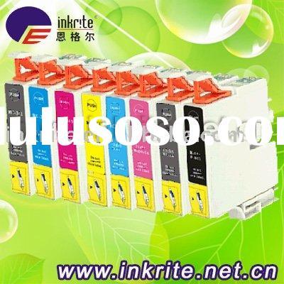 brand new & recycled inkjet cartridge t0341for epson,