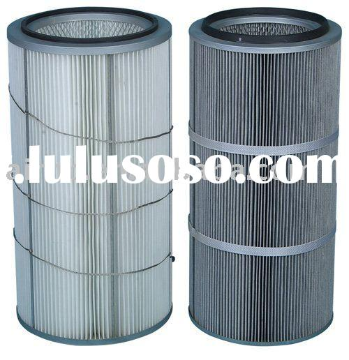 cartridge filter/Filter Cartridge
