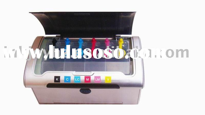 refill ink kits(ciss) for epson printers