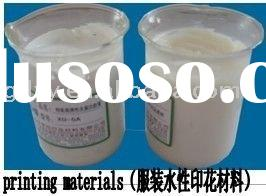 screen printing textile inks