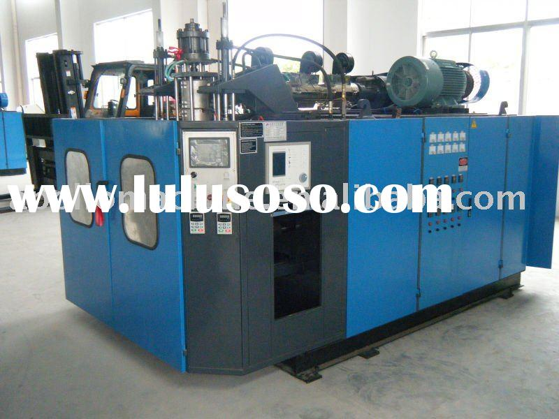 Auto PP plastic blow molding machine