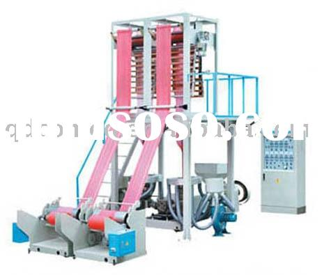 Double head Film Blowing Machinery