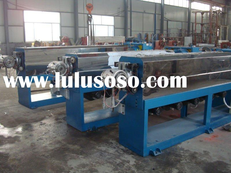 High speed cable machine