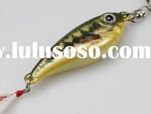 Hot novelty fish pen drive USB Flash memory