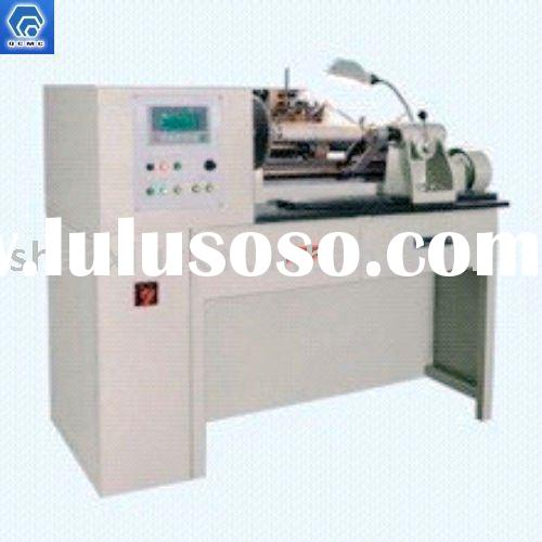 J801-3A/ZF Large power corrugated electrical resistance coiling machine