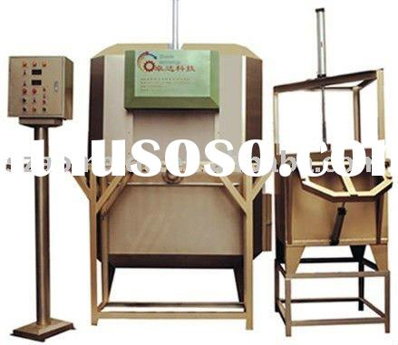 PVC /plastic toy/Vinyl Machine/Rotational moulding machine/plastic moulding machine