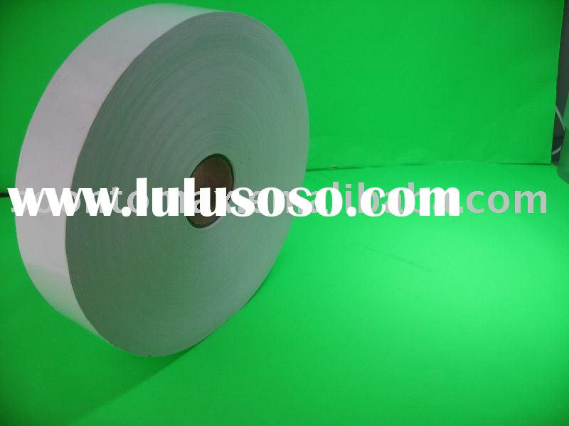 Wood-free paper for Adhesive Label printing