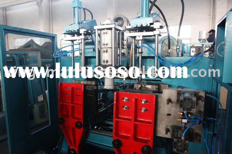 bottle blow moulding machine/ PET bottle production machinery