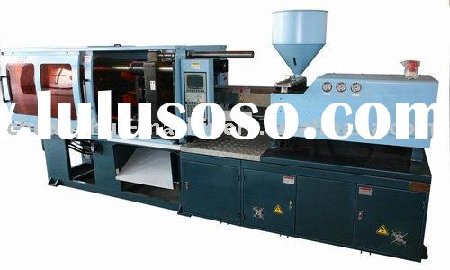plastic injection molding machine CHX-580T