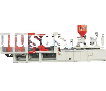 plastic injection molding machine(TW-4280,with 4280KN )
