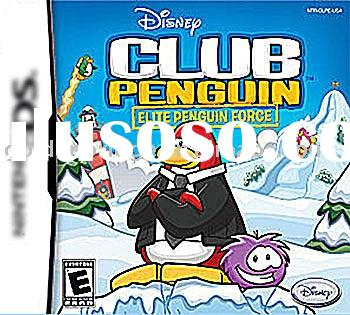 Club Penguin: Elite Penguin Force,Club Penguin,Elite Penguin Force,Club Penguin games