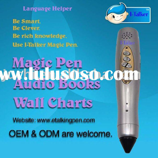 Smart Pen - Magic Pen - Toy Pen
