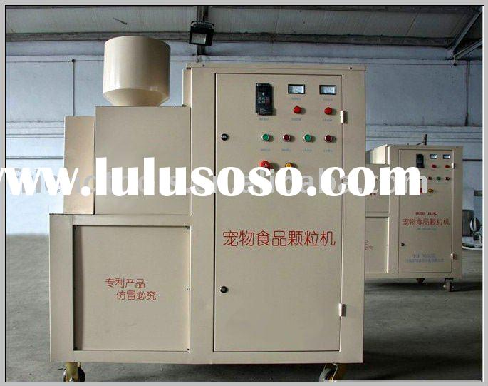 dog food plant dog food processing line,Pet Food Making dog food machine dog