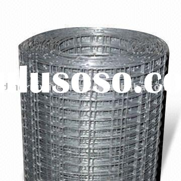 316 Mesh Stainless Steel Welded Wire