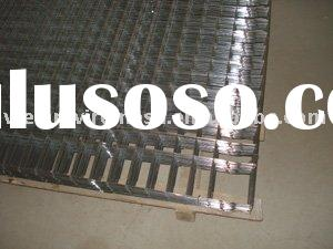 316 stainless steel welded mesh panel (Weian Sell)