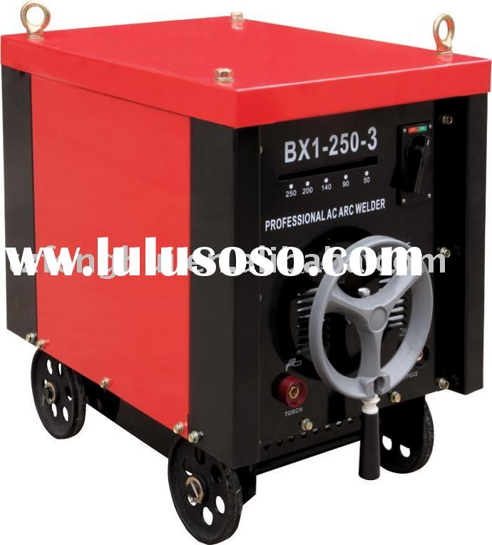 BX1-3 ac arc welding machine