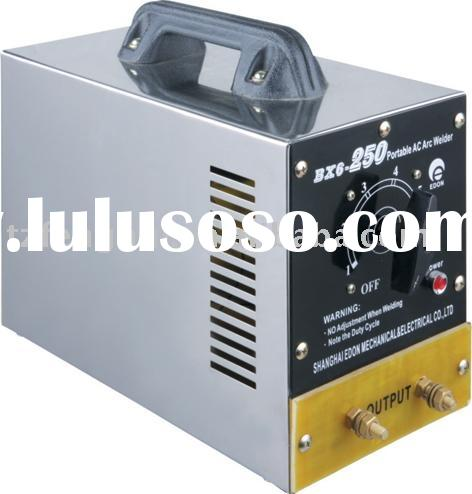 BX6 S/S  ac arc welding machine