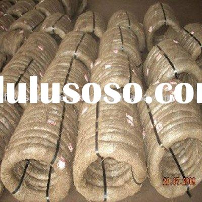 Galvanized Iron Wire Manufacturer