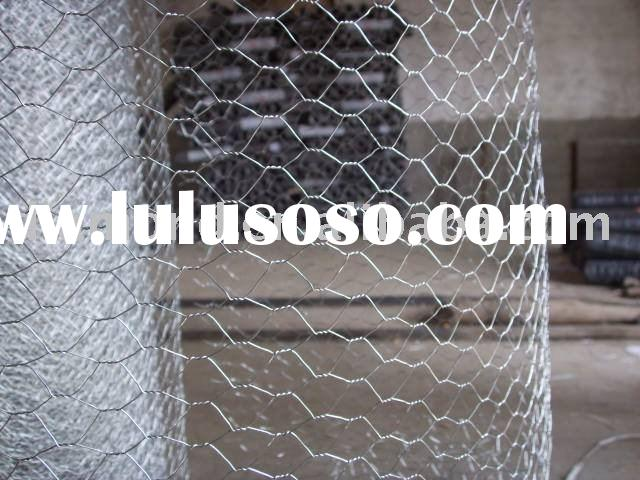 Look! galvanized hexagonal wire mesh with all kinds of specifications