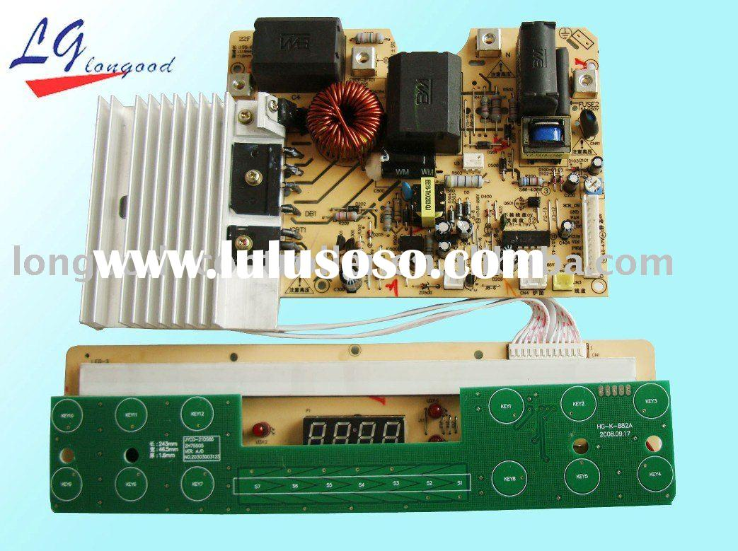 Induction Cooker Parts Manufacturers In Tv Pcb Board Circuit Intelligent Page 1