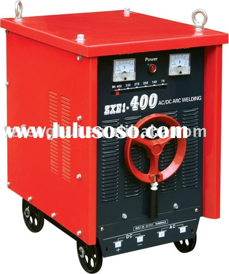 ZXE1 three phase AC/DC arc welding machine