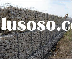 gabion box,hexagonal wire mesh with all kinds of specifications