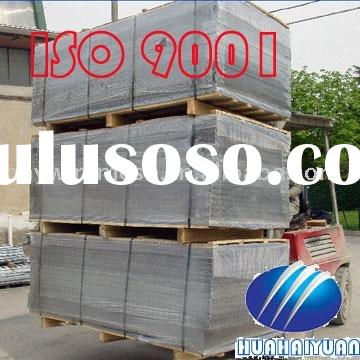 galvanized wire fence panels