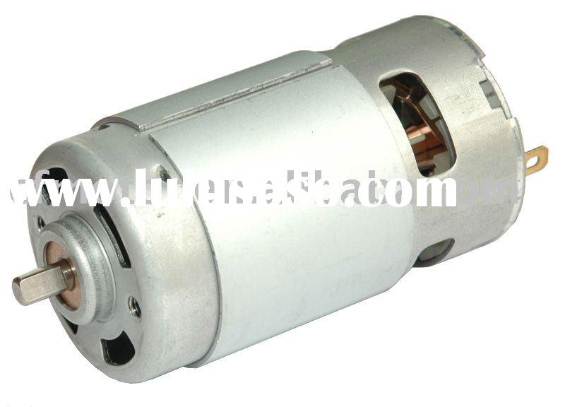 high voltage dc motor,small motor,dc motor( RS-7912H)