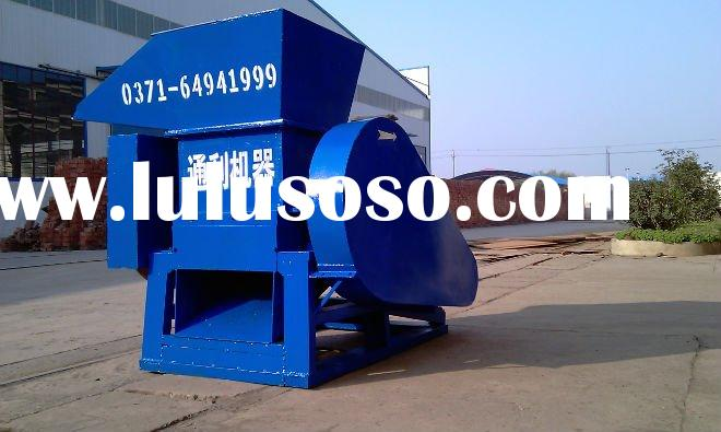 small size scrap iron shredder,scrap steel shredder,metal shredder