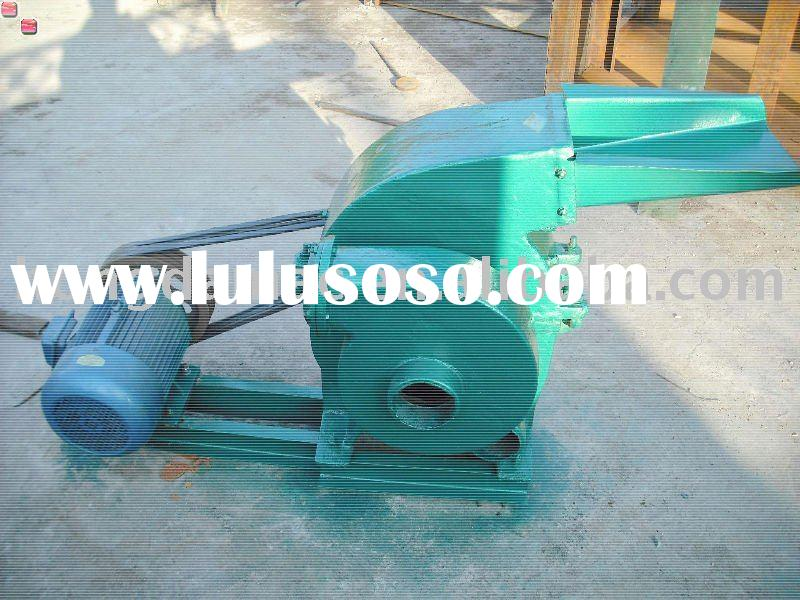 wood  cutter ,wood crusher,Wood Shredder,Wood Pulverizer  ZHONGDA Brand