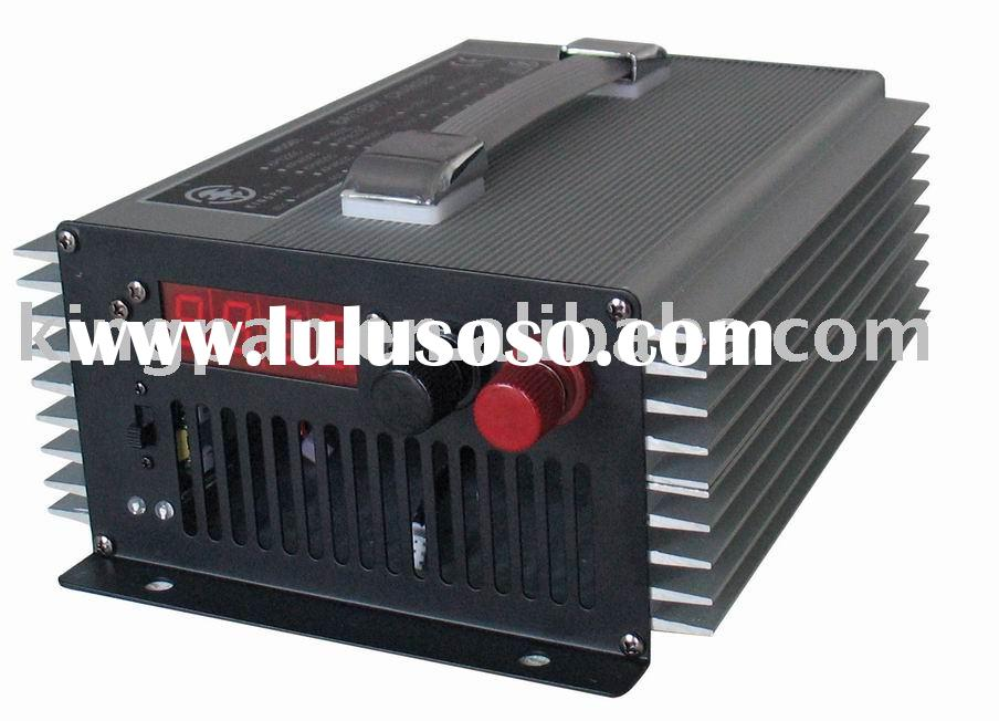 1200W Electric Forklift Battery Pack Charger