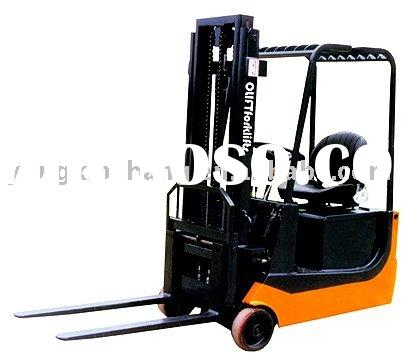 Battery forklift,electronical forklift