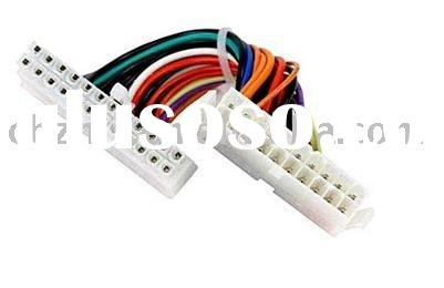 Computer wire harness( wire harness for computer, cable for PCI )