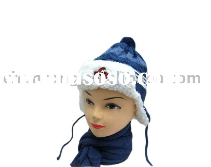 cute hat and scarf sets cute hat and scarf sets Manufacturers in  Cute Hats And Scarves For Kids
