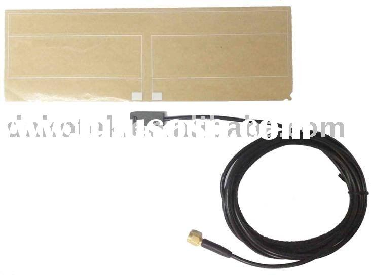 Digital car tv antenna(factory)