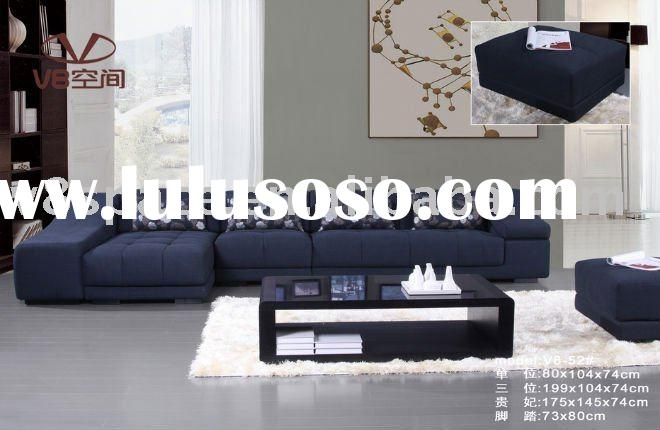 Drawing room sofa set V8-52