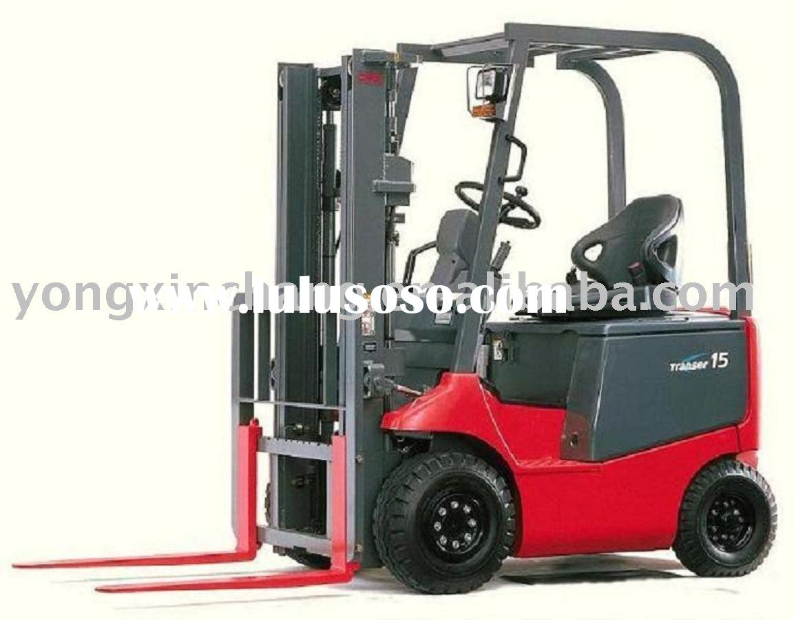 Electric forklift,battery forklift