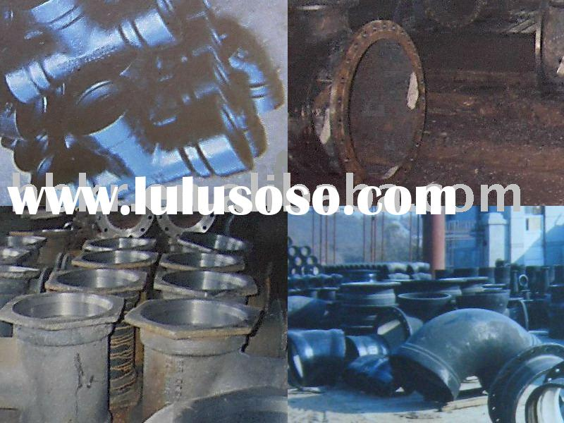 Expert manufacturer of hot dipped gi malleable iron pipe fittings elbow