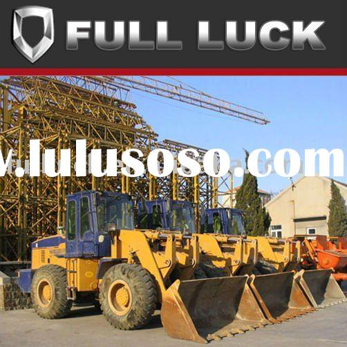 Fl953III Building machine 16 Ton capacity with 3.0m3 bucket) backhoe Wheel Loader