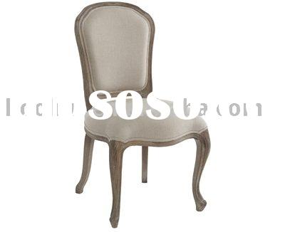 French Dining Furniture on French Style Furniture  Oak Dining Chair P0039