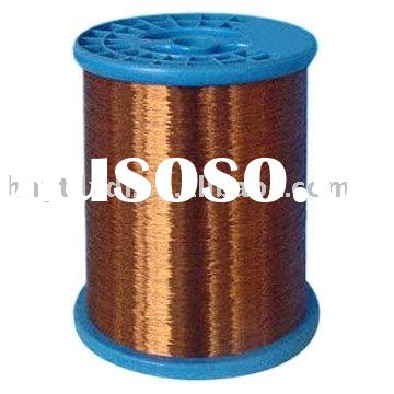 High Quality Aluminum Core Enameled Wire
